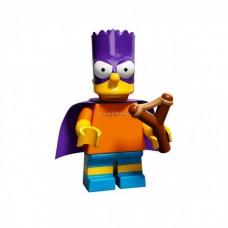 BURT SIMPSON LEGO