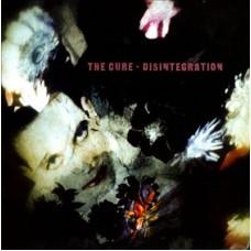 Cure - Disintegration (1989)